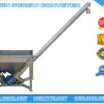Mesin Screw Conveyer