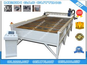 Mesin Plasma Cutting Cnc